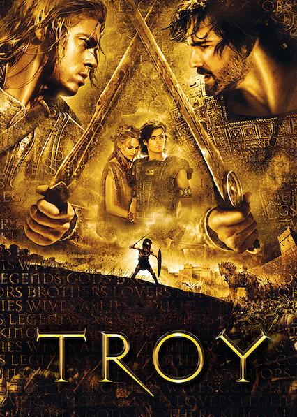 Troy on Netflix USA