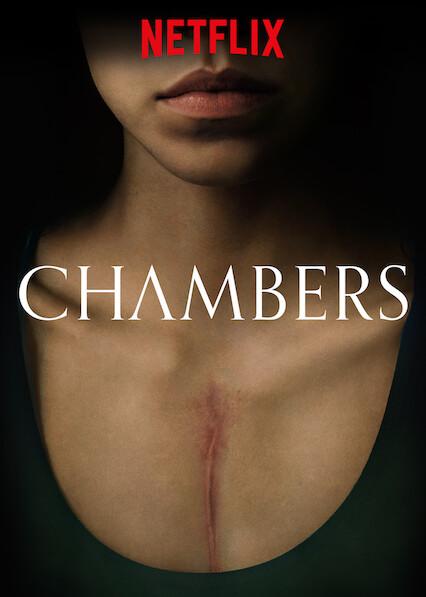 Chambers on Netflix USA