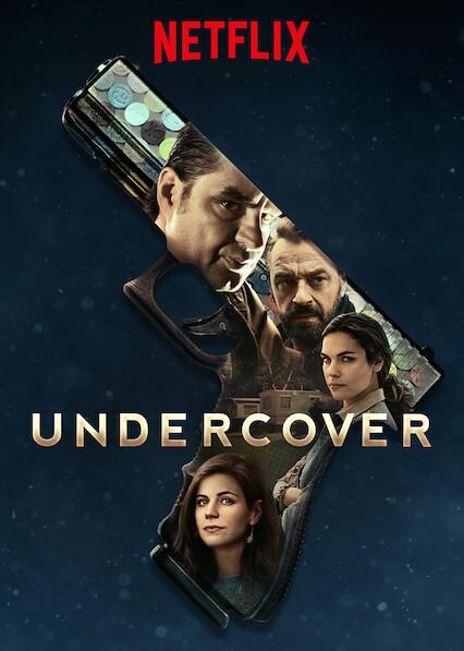 Undercover on Netflix USA