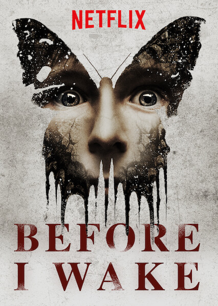 Before I Wake on Netflix USA
