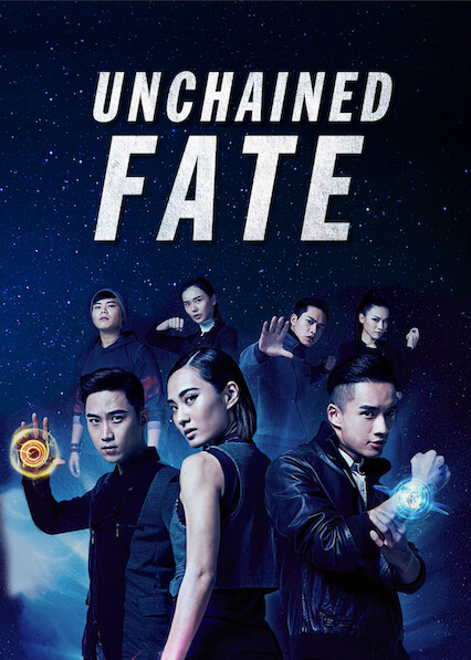 Unchained Fate on Netflix USA