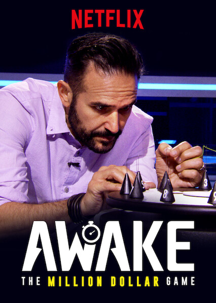 Awake: The Million Dollar Game on Netflix USA