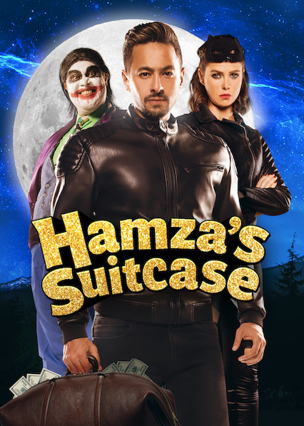 Hamza's Suitcase on Netflix USA