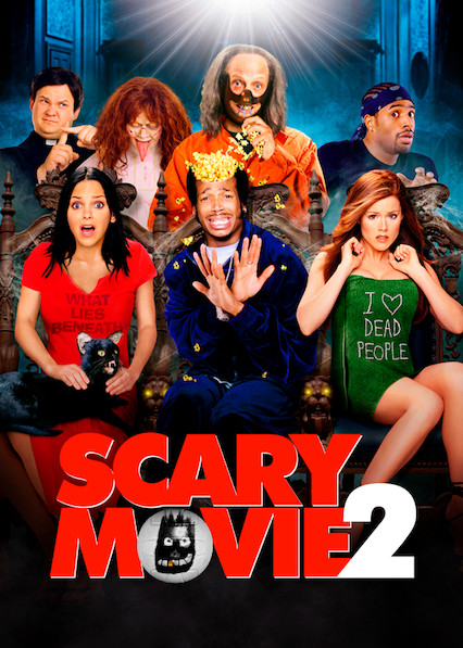 Scary Movie 2 on Netflix USA