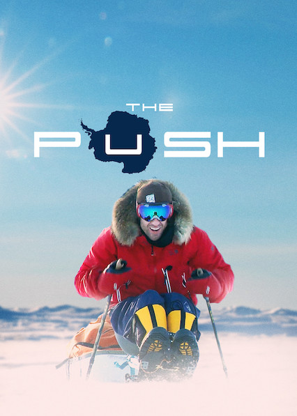 The Push on Netflix USA