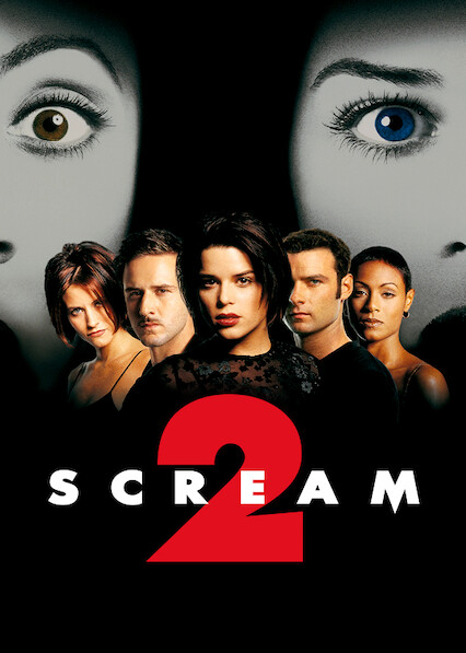 Scream 2 on Netflix USA