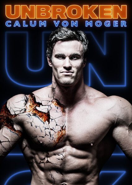 Calum von Moger: Unbroken on Netflix USA