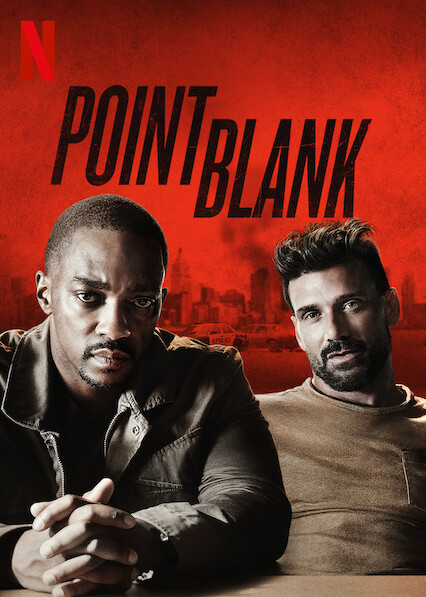Point Blank on Netflix USA