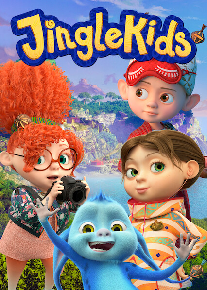 JingleKids on Netflix USA