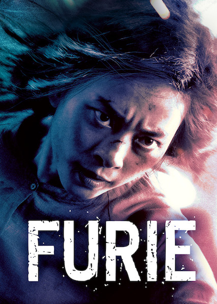 Furie on Netflix USA