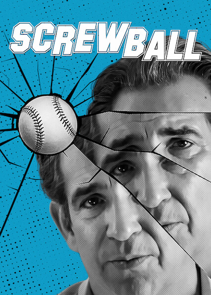 Screwball on Netflix USA