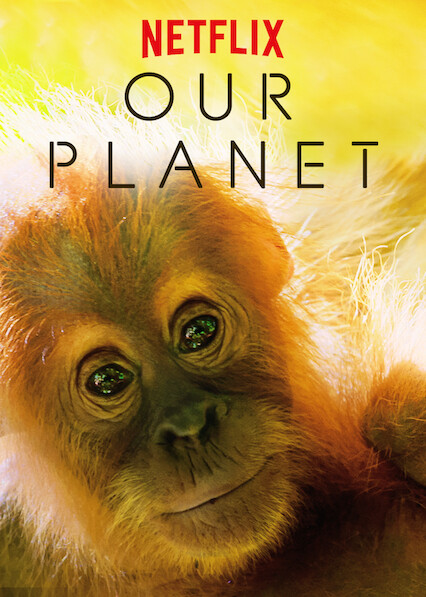 Our Planet on Netflix USA