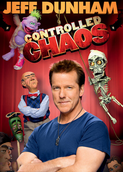 Jeff Dunham: Controlled Chaos on Netflix USA
