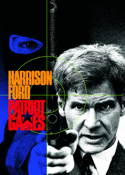 Patriot Games on Netflix USA