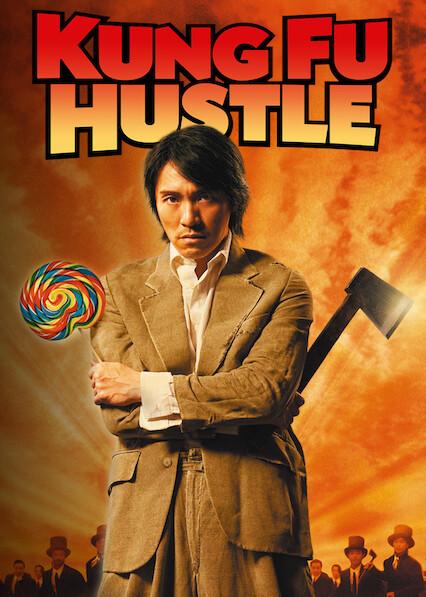 Kung Fu Hustle on Netflix USA