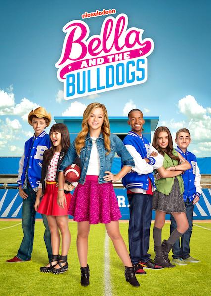 Bella and the Bulldogs on Netflix USA