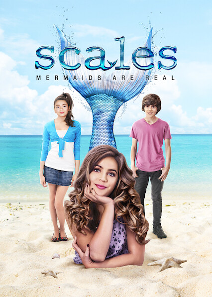Scales: Mermaids Are Real