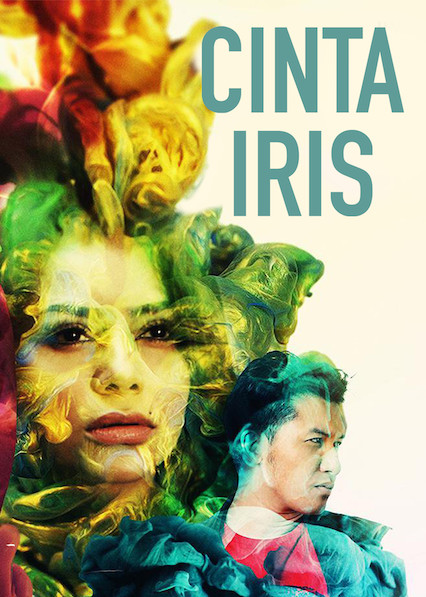 Cinta Iris on Netflix USA