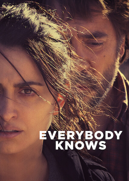 Everybody Knows on Netflix USA