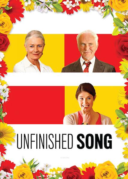 Unfinished Song on Netflix USA