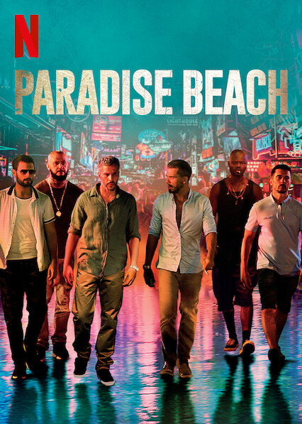 Paradise Beach on Netflix USA