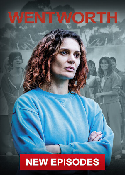 Wentworth on Netflix USA