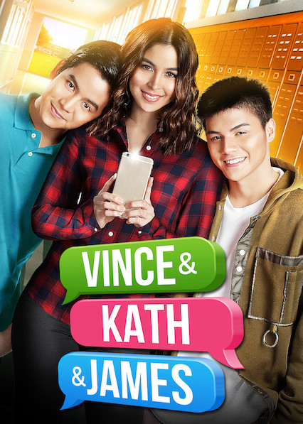 Vince and Kath and James on Netflix USA