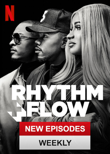 Rhythm + Flow on Netflix USA