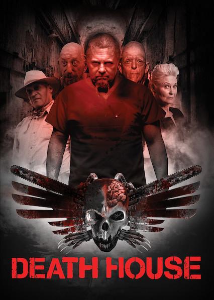 Death House on Netflix USA
