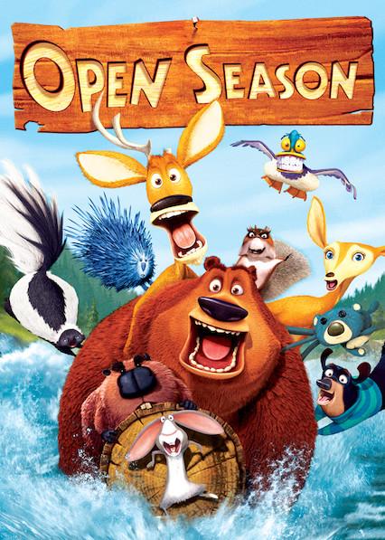 Open Season on Netflix USA