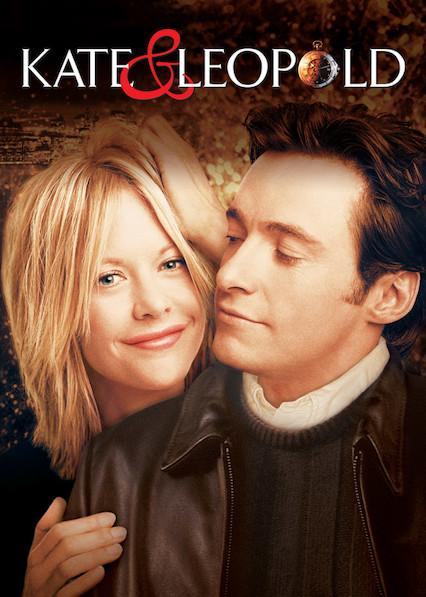 Kate & Leopold on Netflix USA