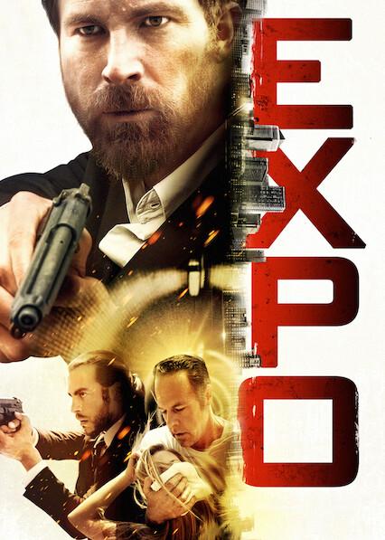 Expo on Netflix USA