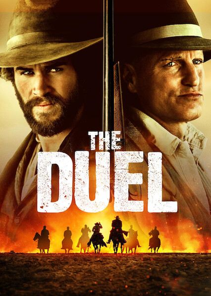 The Duel on Netflix USA