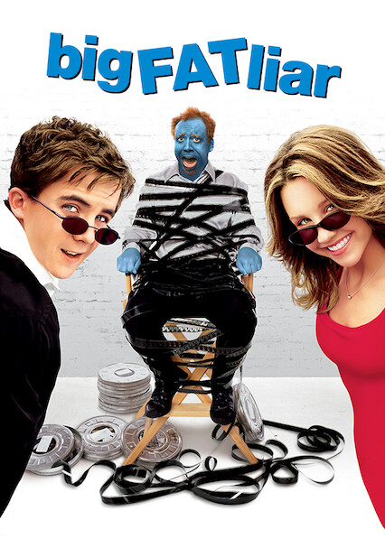 Big Fat Liar on Netflix USA