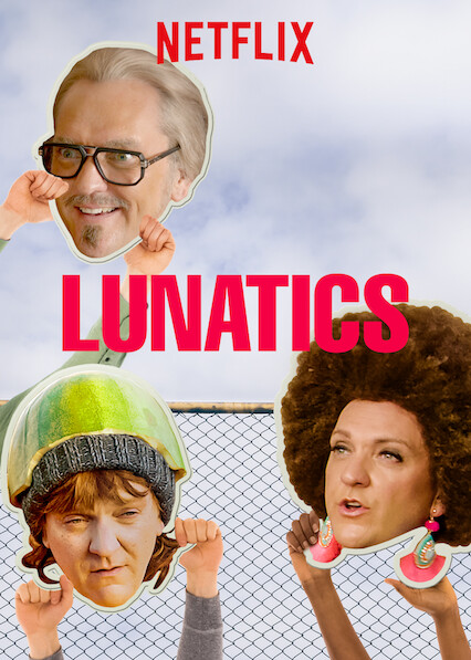 Lunatics on Netflix USA