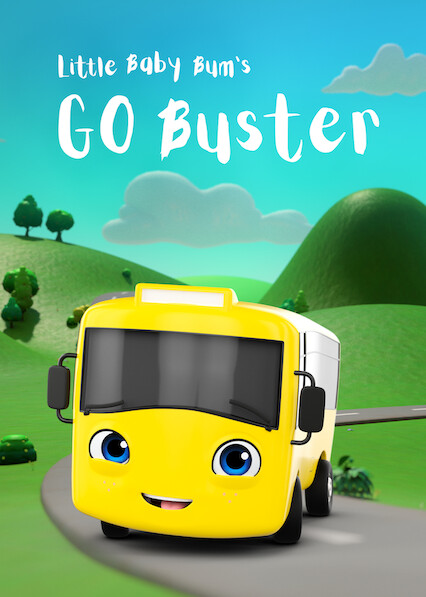 Little Baby Bum: Go Buster