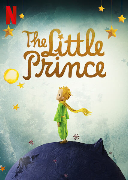 The Little Prince on Netflix USA