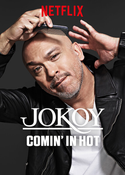 Jo Koy: Comin' In Hot on Netflix USA