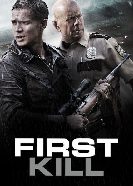 First Kill on Netflix USA