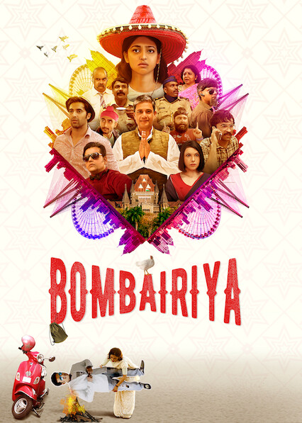 Bombairiya on Netflix USA