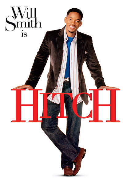 Hitch on Netflix USA