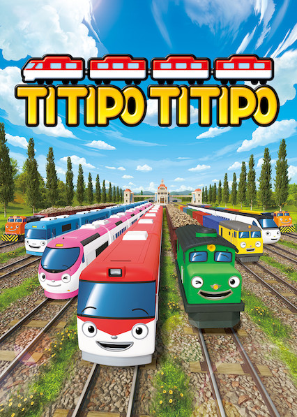 Titipo Titipo on Netflix USA