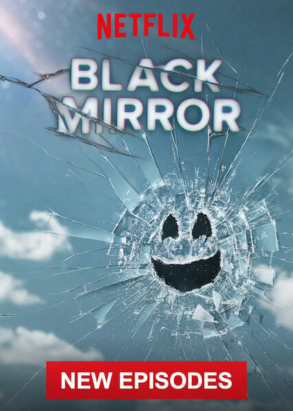 Black Mirror on Netflix USA
