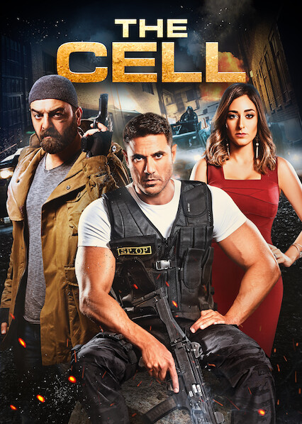 The Cell on Netflix USA