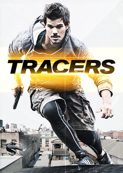 Tracers on Netflix USA