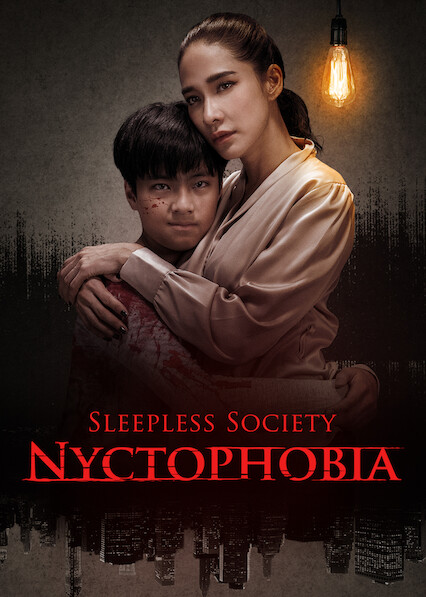Sleepless Society: Nyctophobia on Netflix USA