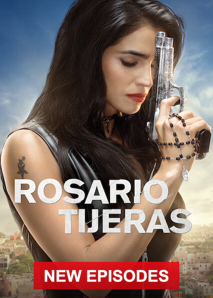 Rosario Tijeras on Netflix USA