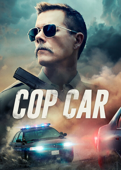 Cop Car on Netflix USA