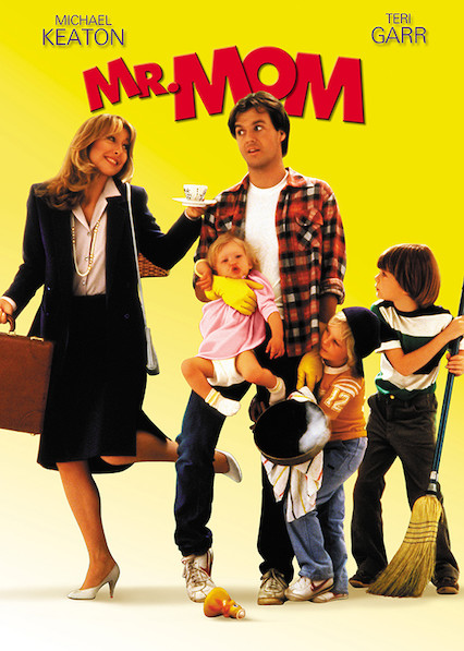 Mr. Mom on Netflix USA