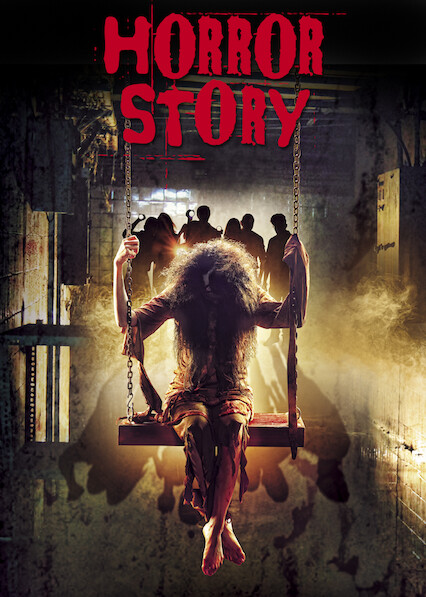 Horror Story on Netflix USA